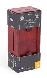 Obrázok Tajemná schránka mini