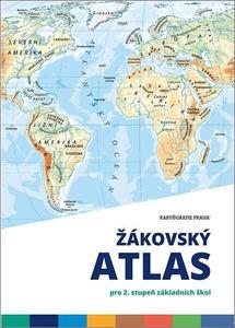 Žákovský atlas