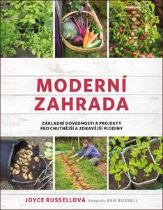Obrázok Moderní zahrada