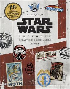 Obrázok Star Wars Průvodce galaktického cestovatele