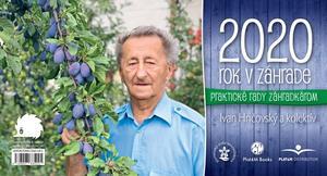 Obrázok Rok v záhrade 2020