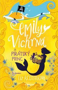 Obrázok Emily Vichrná a pirátský princ