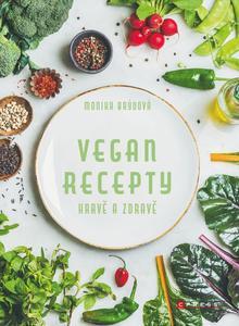 Obrázok Vegan recepty Hravě a zdravě
