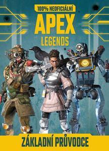 Obrázok APEX Legends 100% neoficiální základní průvodce