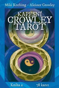 Obrázok Kapesní Crowley Tarot