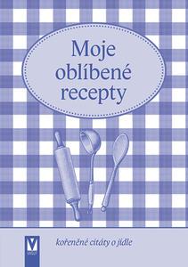 Obrázok Moje oblíbené recepty