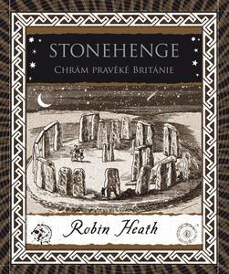 Obrázok Stonehenge Chrám pravěké Británie