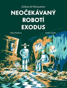 Obrázok Neočekávaný robotí exodus (2. díl)