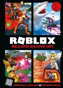 Roblox Nejlepší bojové hry