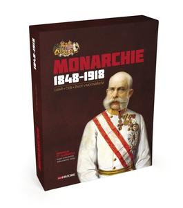 Obrázok Monarchie 1848–1918