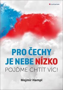 Obrázok Pro Čechy je nebe nízko