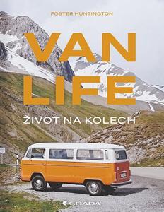 Obrázok Van life Život na kolech