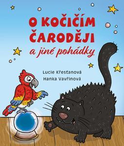 Obrázok O kočičím čaroději a jiné pohádky