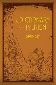 Obrázok A Dictionary of Tolkien