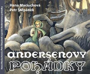 Obrázok Andersenovy pohádky