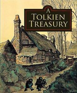 Obrázok A Tolkien Treasury