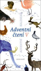 Obrázok Adventní čtení V