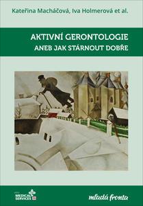Obrázok Aktivní gerontologie