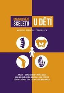 Obrázok Onemocnění skeletu u dětí