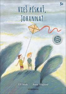 Obrázok Vieš pískať, Johanna?