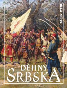Obrázok Dějiny Srbska