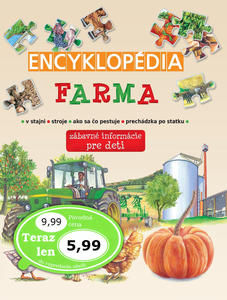 Obrázok Encyklopédia Farma