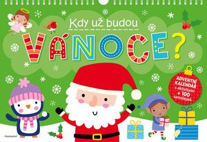 Obrázok Kdy už budou Vánoce?