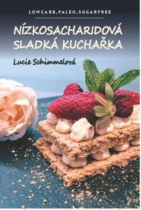 Obrázok Nízkosacharidová sladká kuchařka