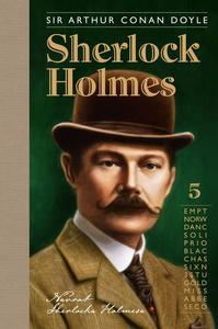 Obrázok Sherlock Holmes 5