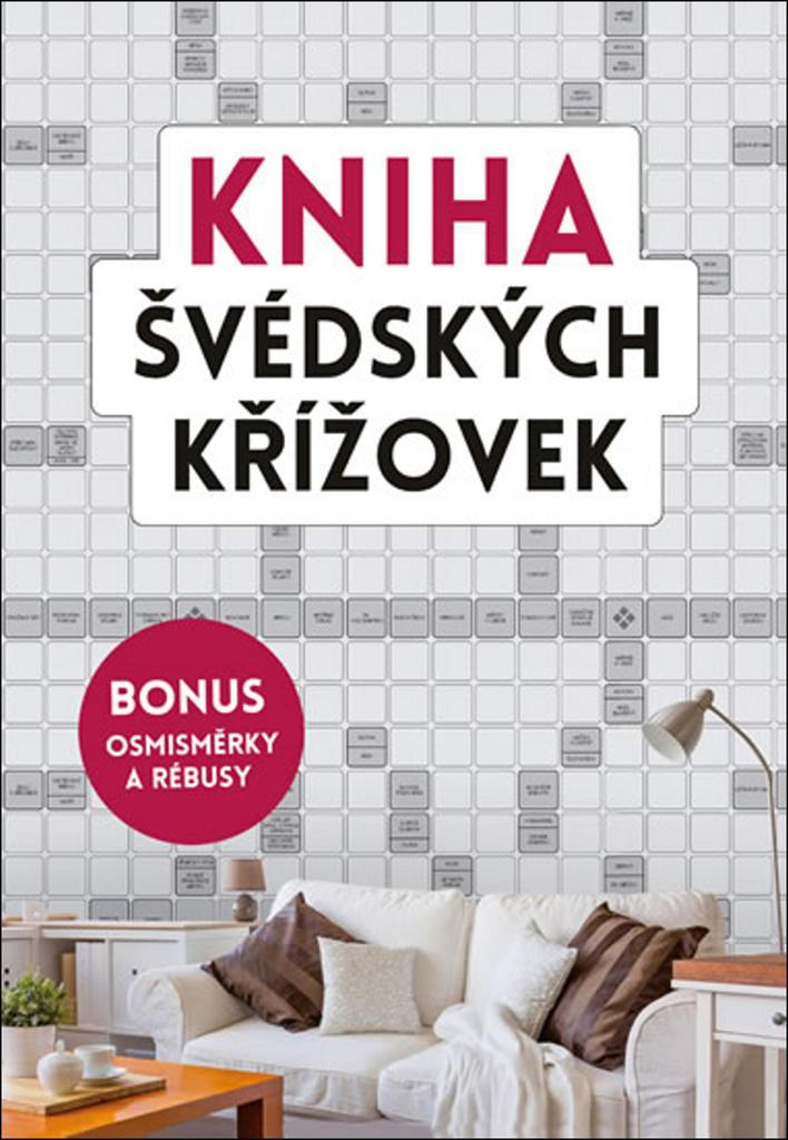 Kniha švédských křížovek
