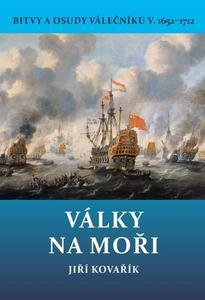 Obrázok Války na moři 1652–1712