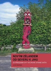 Obrázok Novým Zélandem od severu k jihu