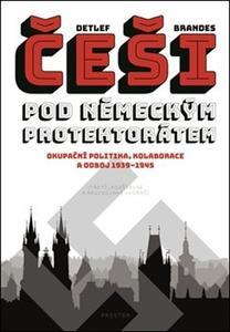 Obrázok Češi pod německým protektorátem