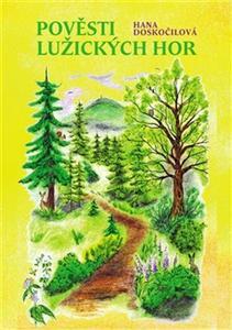 Obrázok Pověsti Lužických hor