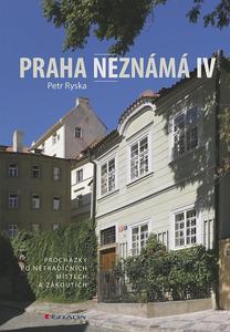 Obrázok Praha neznámá IV