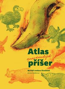 Obrázok Atlas opravdovských příšer