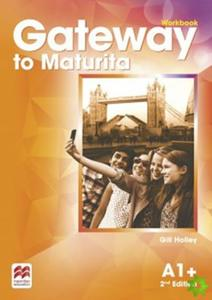 Obrázok Gateway to Maturita 2nd Edition A1+