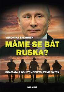 Obrázok Máme se bát Ruska?