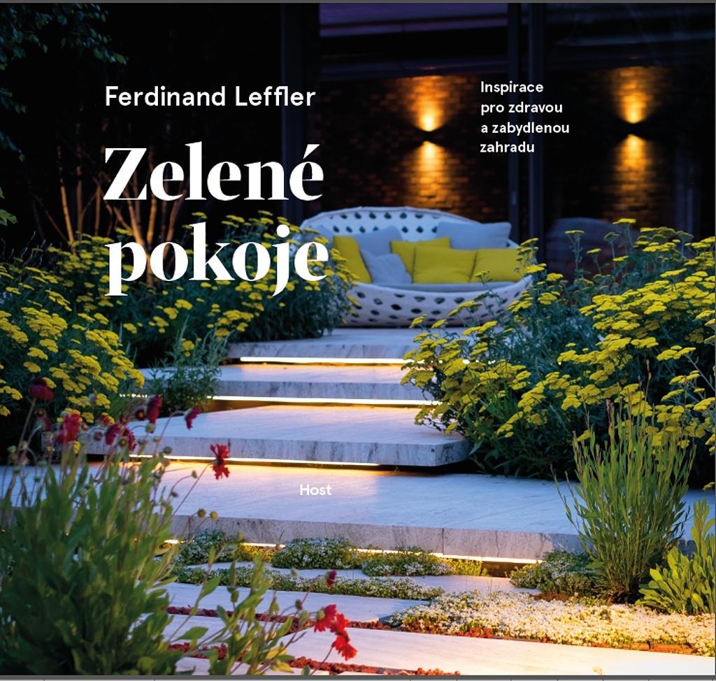 Zelené pokoje - Ferdinand Leffler