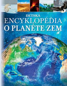Obrázok Detská encyklopédia o planéte Zem
