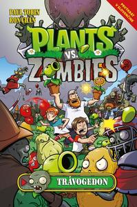 Obrázok Plants vs. Zombies Trávogedon