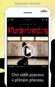 Obrázok #Murdertrending