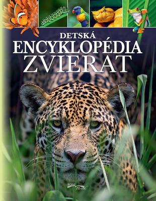 Obrázok Detská encyklopédia zvierat