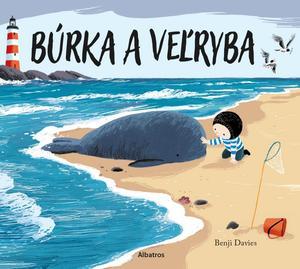 Obrázok Búrka a veľryba