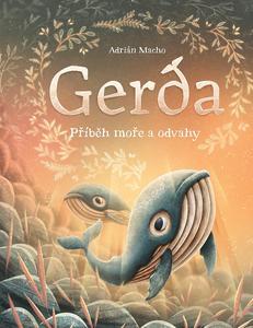 Gerda Příběh moře a odvahy