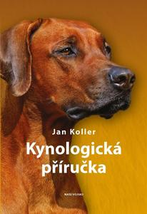 Obrázok Kynologická příručka
