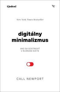 Obrázok Digitálny minimalizmus