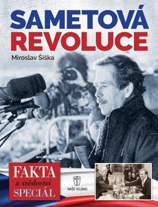 Obrázok Sametová revoluce