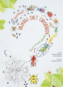 Obrázok Objavuj svet chrobákov