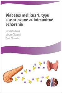 Obrázok Diabetes mellitus 1. typu a asociované autoimunitné ochorenia
